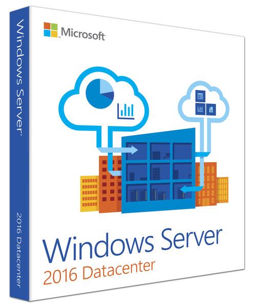 купить windows server 2016 datacenter