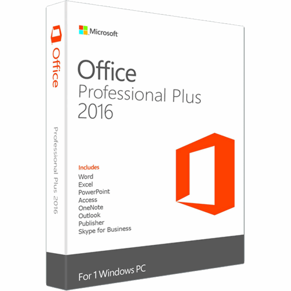 купить microsoft office 2016 Pro Plus