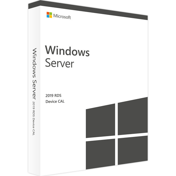купить windows server 2019 user cal