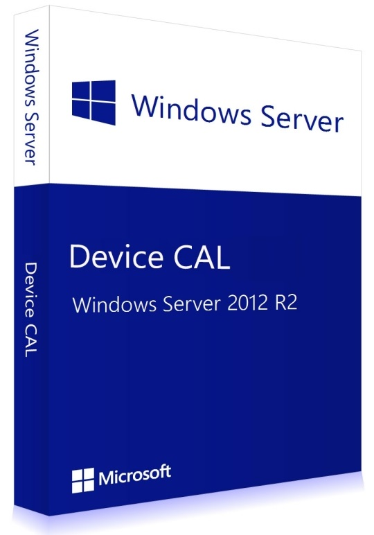 купить windows server 2012r2 device cal