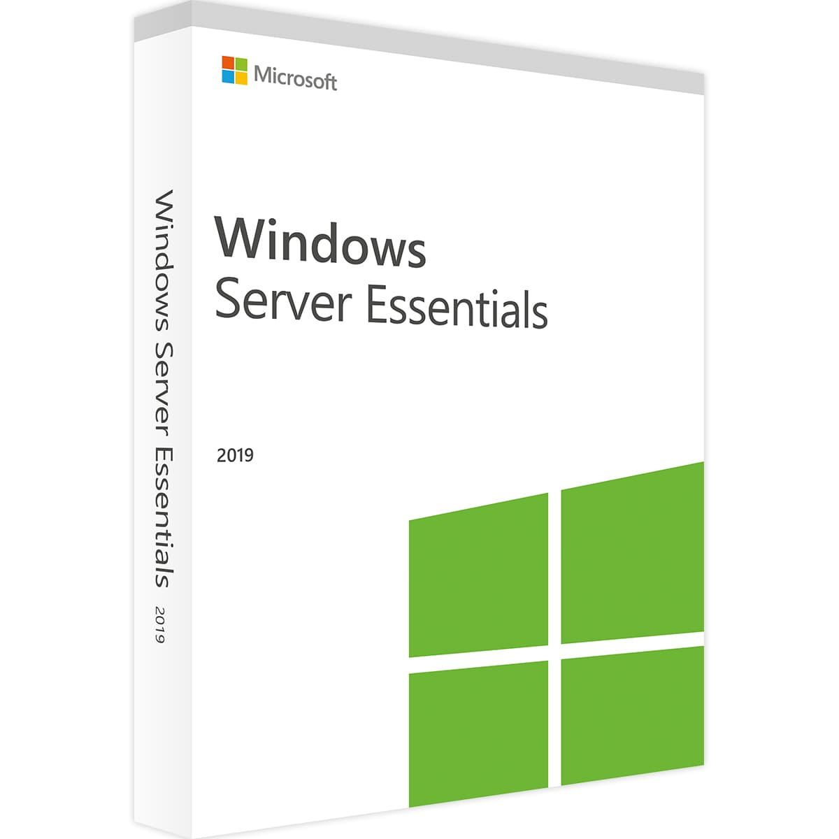 купить Windows server 2019 Essentials