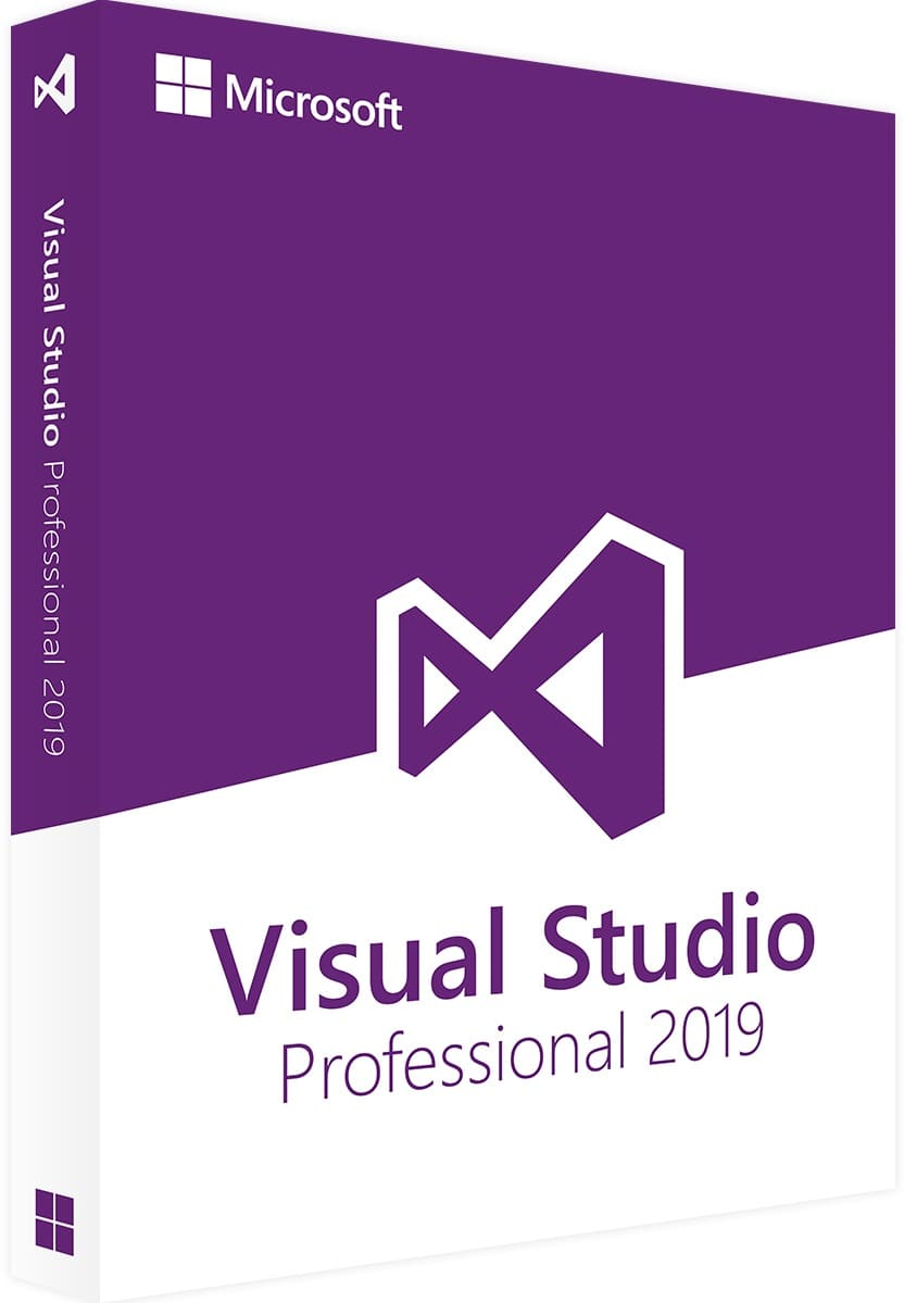 купить visual studio 2019